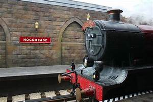 the hogwarts express will be hitting the rails near toronto