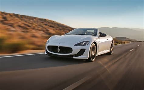 Maserati Usa  Luxury Sports Cars, Sedans And Suvs Cars