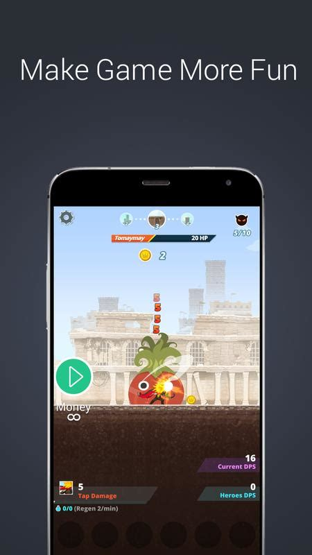 auto clicker for tap 2 for android apk