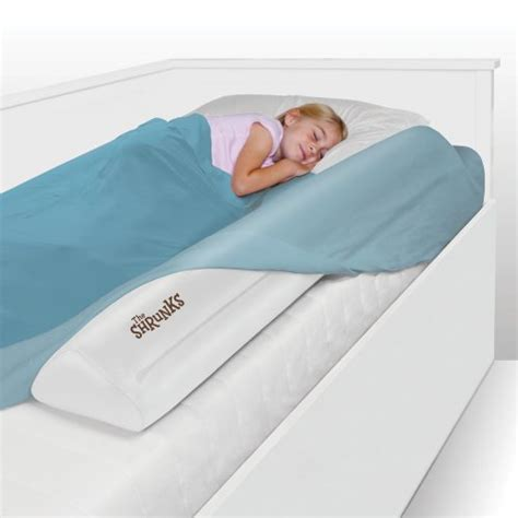 Bed Guards For Toddlers by Toddler Bed Rail By The Shrunks Safety Bed