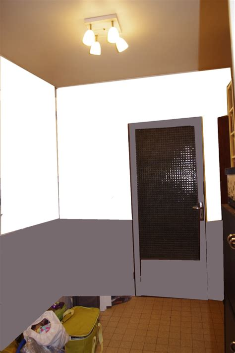 peindre une chambre avec deux couleurs peindre une chambre avec deux couleurs 201449 gt gt emihem