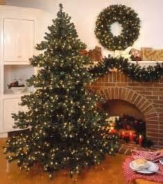 Best Artificial Douglas Fir Christmas Tree by Christmas Tree Decorations Decorating A Christmas Tree