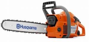 Husqvarna Chainsaw  Model 136  2003