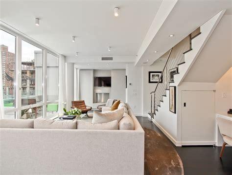 bathroom decorating ideas for apartments chelsea duplex nyc interior design