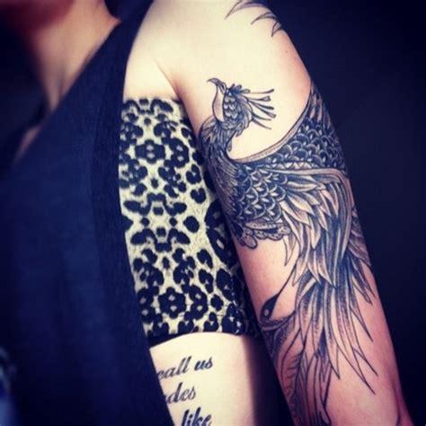 phoenix tattoo meaning  designs  men  women