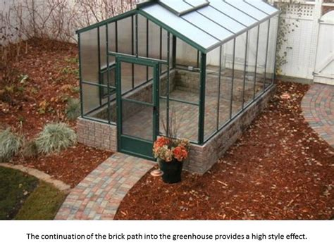 Flooring Ideas For Your Greenhouse Youtube
