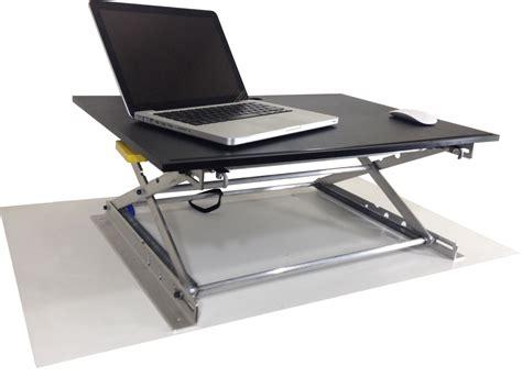 desk top stand up desk riseup table top affordable standing desk