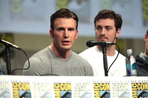 Chris Evans Gets The Support Of Mark Ruffalo, Fans Amid ...