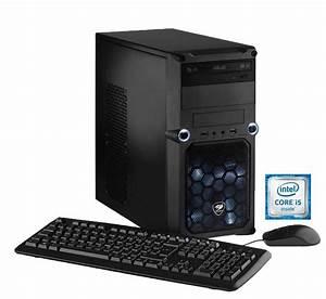 Gaming Pc Auf Rechnung Bestellen : hyrican gaming pc intel pentium g4400 8gb 1tb amd radeon rx460 cybergamer 5249 online ~ Themetempest.com Abrechnung