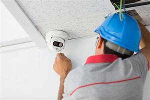 Cctv Camera Singapore  Cctv Installation Guide For Beginners