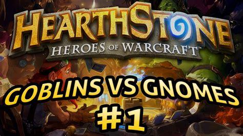 hearthstone goblins vs gnomes zoolock hearthstone goblins vs gnomes 1 lord of the arena