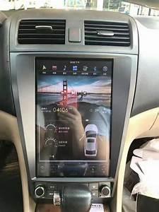 12 1 U0026quot  Android Navigation Radio For Honda Accord 2003