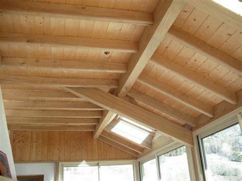 véranda constructeur maisons en bois