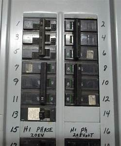 230 208 Volt Receptacle Wiring Diagram 230 Single Phase