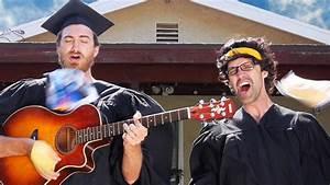 the graduation song rhett link