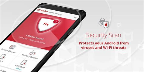 Mobile Antivirus Scanner antivirus for android devices the ranking of the best 4