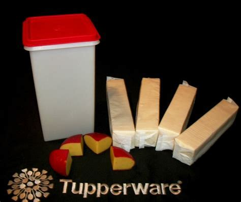 Tupperware: Cracker Keeper   Tupperware   Pinterest