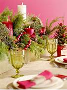 60 Elegant Table Centerpiece Ideas For Christmas  Family Holidaynetguide T