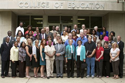 College Of Education Directory