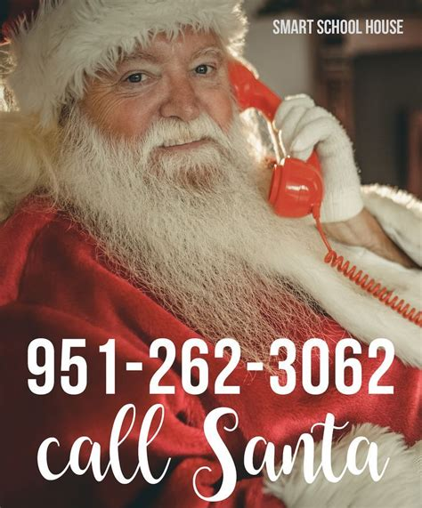 santa s phone number 1000 ideas about santa call on phone call