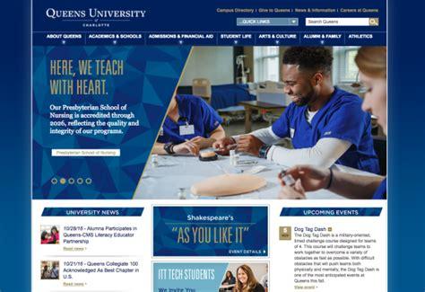 education website design trends