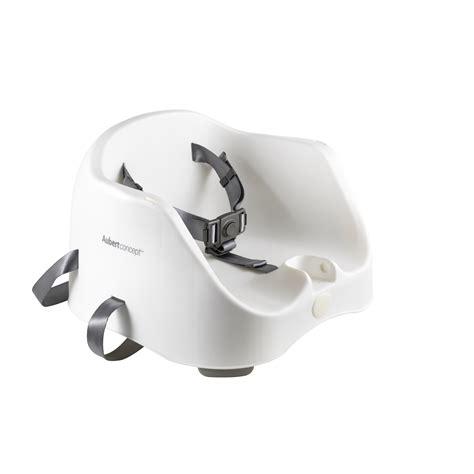 rehausseur de chaise leclerc réhausseur de chaise booster gris de aubert concept
