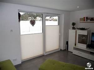 Vorhang Tür Wärmeschutz : nicht nur f r standardgr en geeignet bei raumtextilienshop finden sie ihr plissee und ~ Orissabook.com Haus und Dekorationen