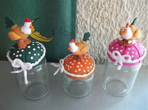 frascos decorados con porcelana buscar con frascos decorados search