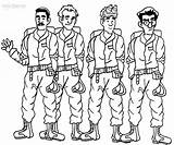 Ghostbusters Coloring Pages Cool2bkids Ghost Printable Cartoon Colouring Busters Sheets Party Birthday Lego Sketch Ghostbuster Books Film Comedy Drawings Saying sketch template