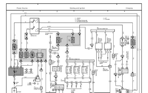 2011 Toyotum Wiring Diagram by Technical Car Experts Answers Everything You Need