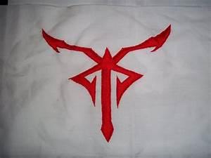 Los Illuminados insignia by WeskerFangirl92 on DeviantArt