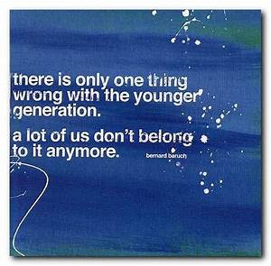 quotes about dating younger