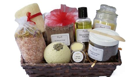 organic gift baskets organic spa gift baskets best decor things