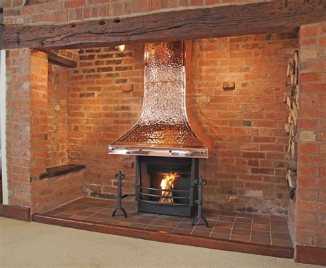 tent with fireplace customer fires open custom made uk woodburn open