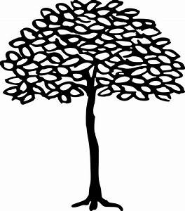 Black And White Tree Of Life Black And White Library