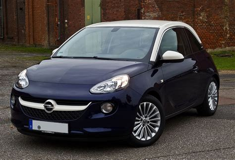 Adam Opel by Opel Adam Wolna Encyklopedia