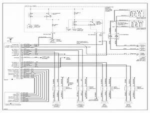 Wiring Diagram For 2004 Dodge Grand Caravan