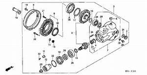 Honda Vtx 1800 Rear Brake Diagram