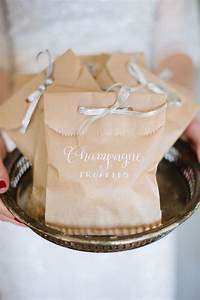 gourmet chocolate wedding favors With wedding favors chocolate truffles
