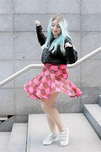 Kenzo Fw15 Giphy Lazy Kat Outfit Inga