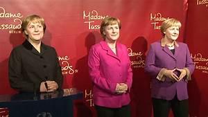 Madame Tussauds Berlin Preise Vor Ort : die dreifache angela merkel gipfeltreffen im madame tussauds berlin ~ Yasmunasinghe.com Haus und Dekorationen