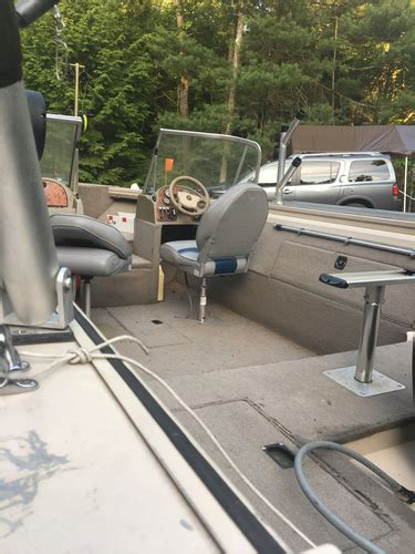 boat  sale fisher avenger   classifieds