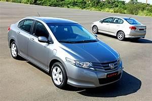 Honda City  U00e9 Apresentado Oficialmente E Custa A Partir De
