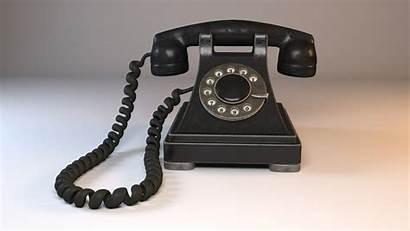Phone Rotary Materials Sample