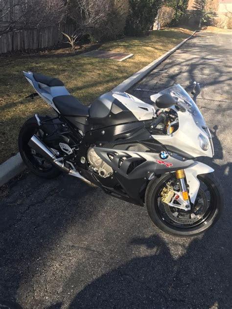 Bmw Motorcycles Utah by Bmw S1000rr Motorcycles For Sale In Utah