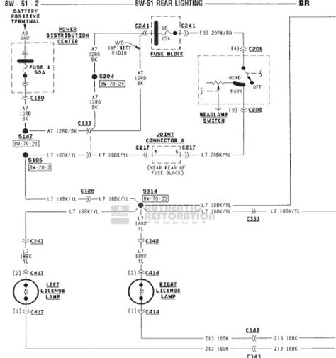 Wiring Diagram Help Dodge Diesel Truck Resource