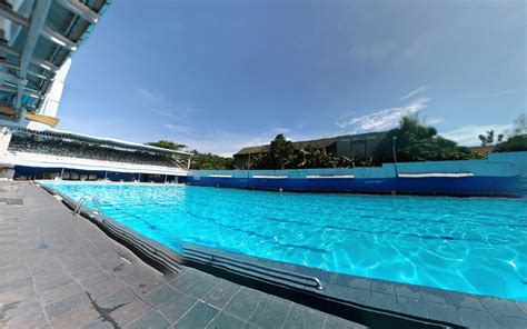 recommended   kolam renang  kalasan jogja htm murah