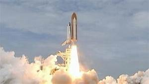 Space Shuttle Landing On Mars - Pics about space