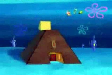 spongebob illuminati spongebob squarepants infiltrates a secret society