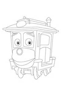 zephie  happy coloring page super coloring